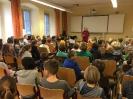 Vorlesetag in Stadtamhof und Steinweg