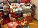 Weihnachtspäckchenaktion