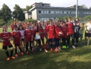 Klassenmeister Fußball 4a