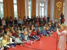Nikolaus in Stadtamhof und Steinweg
