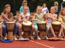 Sommerfest Afrika