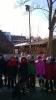 Starenkasten für den Schulgarten