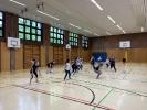 Tanzwoche der 4. Klassen