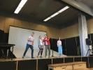Trau-dich-Theater