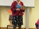 Lesen mit Frau Dombrowsky